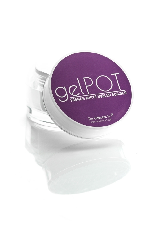 GelPot White Builder